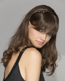 Braid Band Head band en cheveux de synthèse tressés