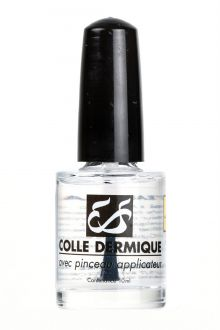 colle dermique